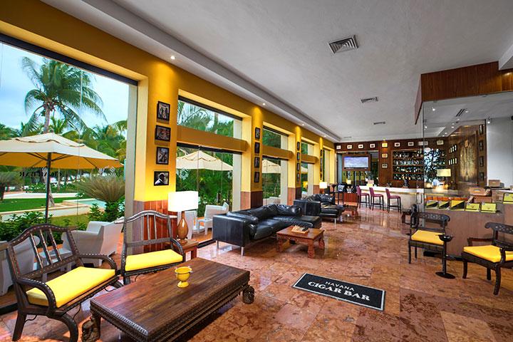 Cover image of a sample of the bar Havana Cigar Bar