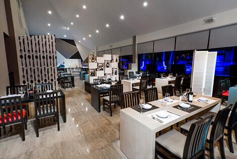 Imágen portada muestra de restaurante Le Buffet