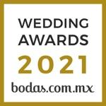 Hotel Grand Oasis Cancun, ganador Wedding Awards 2021 Bodas.com.mx